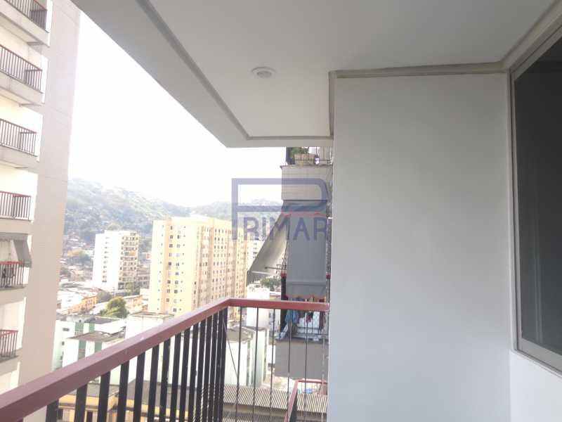 9 - Apartamento PARA ALUGAR, Engenho Novo, Rio de Janeiro, RJ - MEAP20162 - 10