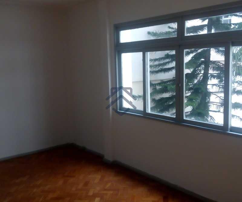 2 - Apartamento para alugar Rua Visconde de Itamarati,Maracanã, Rio de Janeiro - R$ 1.200 - 246 - 3