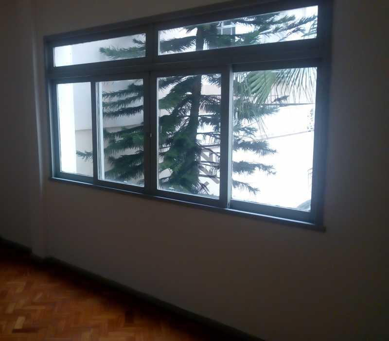 3 - Apartamento para alugar Rua Visconde de Itamarati,Maracanã, Rio de Janeiro - R$ 1.200 - 246 - 4