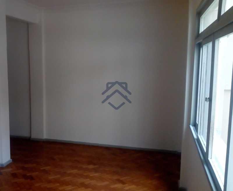 4 - Apartamento para alugar Rua Visconde de Itamarati,Maracanã, Rio de Janeiro - R$ 1.200 - 246 - 5