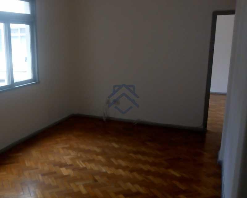 5 - Apartamento para alugar Rua Visconde de Itamarati,Maracanã, Rio de Janeiro - R$ 1.200 - 246 - 6