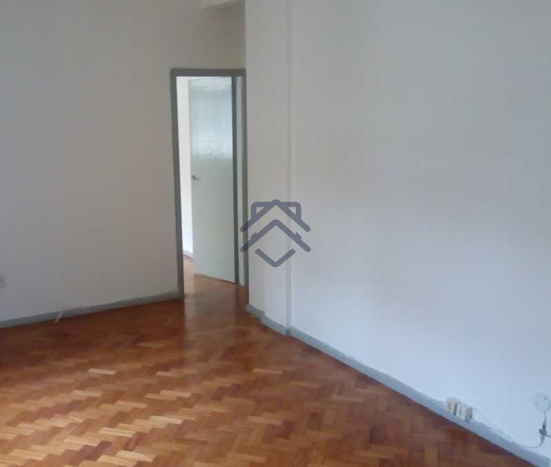 6 - Apartamento para alugar Rua Visconde de Itamarati,Maracanã, Rio de Janeiro - R$ 1.200 - 246 - 7