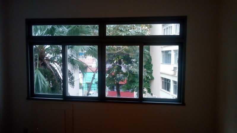 7 - Apartamento para alugar Rua Visconde de Itamarati,Maracanã, Rio de Janeiro - R$ 1.200 - 246 - 8