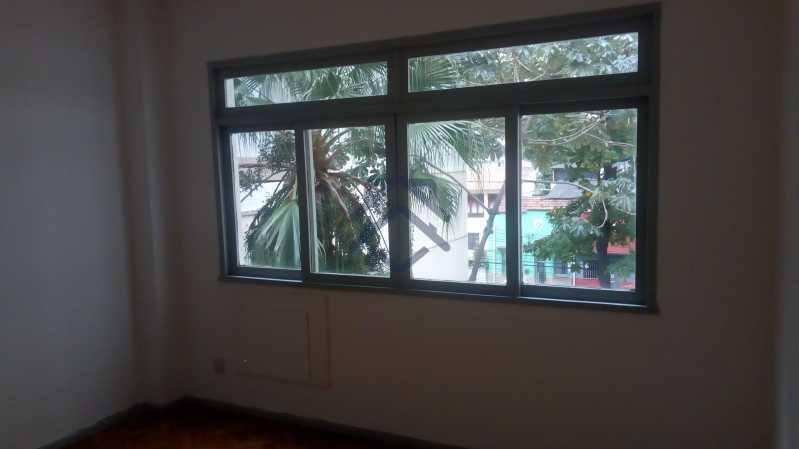 8 - Apartamento para alugar Rua Visconde de Itamarati,Maracanã, Rio de Janeiro - R$ 1.200 - 246 - 9