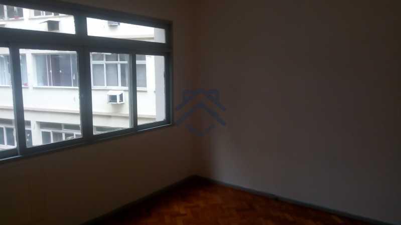 9 - Apartamento para alugar Rua Visconde de Itamarati,Maracanã, Rio de Janeiro - R$ 1.200 - 246 - 10