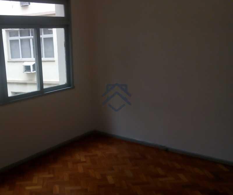 10 - Apartamento para alugar Rua Visconde de Itamarati,Maracanã, Rio de Janeiro - R$ 1.200 - 246 - 11