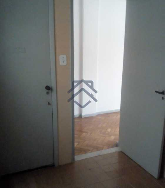 14 - Apartamento para alugar Rua Visconde de Itamarati,Maracanã, Rio de Janeiro - R$ 1.200 - 246 - 14