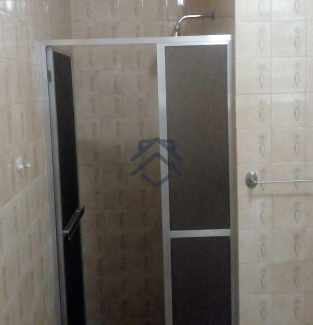 17 - Apartamento para alugar Rua Visconde de Itamarati,Maracanã, Rio de Janeiro - R$ 1.200 - 246 - 17