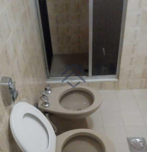 18 - Apartamento para alugar Rua Visconde de Itamarati,Maracanã, Rio de Janeiro - R$ 1.200 - 246 - 18