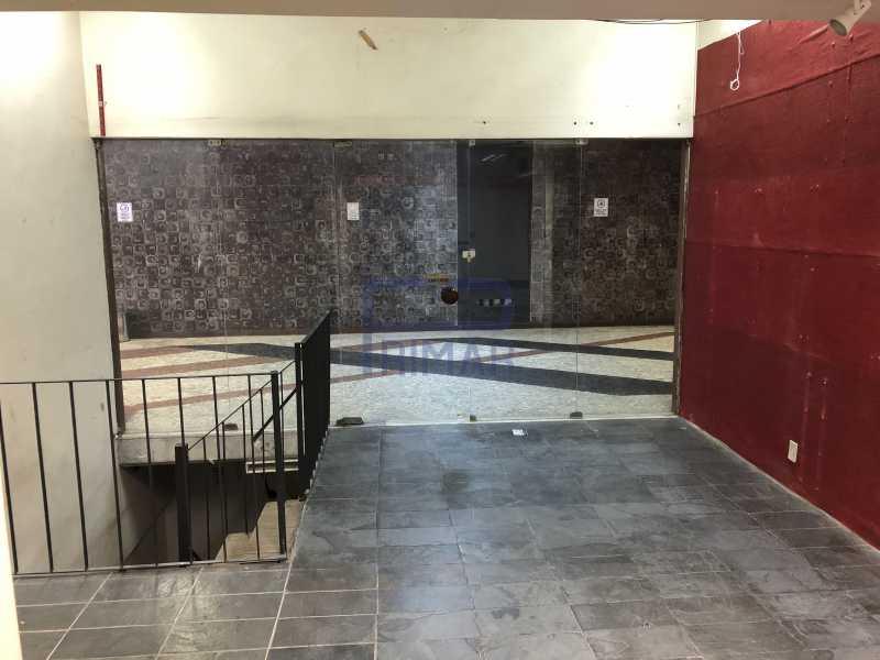 1 - Loja Para Venda e Aluguel - Lagoa - Rio de Janeiro - RJ - 3423 - 4