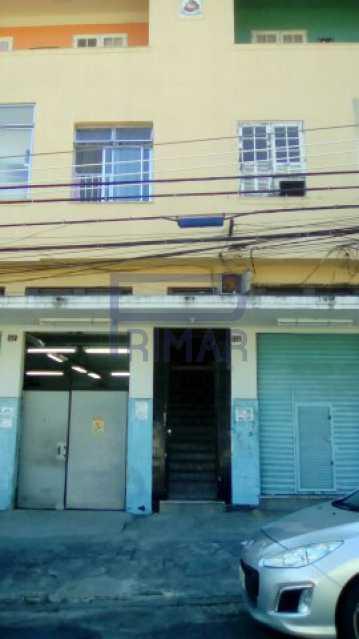 1544465236549 - Apartamento Para Alugar - Higienópolis - Rio de Janeiro - RJ - 999 - 1