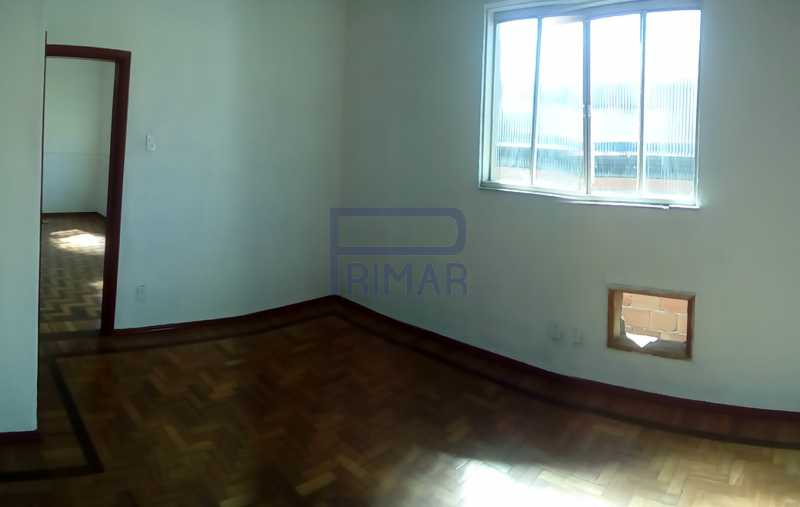 IMG_20181210_154633_PANO - Apartamento Para Alugar - Higienópolis - Rio de Janeiro - RJ - 999 - 5
