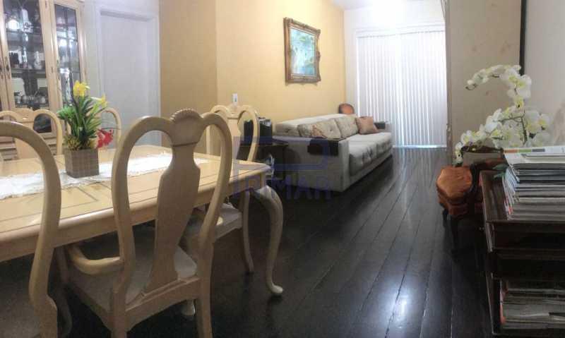 1 - Apartamento À VENDA, Barra da Tijuca, Rio de Janeiro, RJ - MEAP20165 - 1