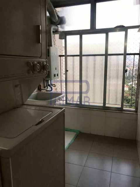 16 - Apartamento À VENDA, Barra da Tijuca, Rio de Janeiro, RJ - MEAP20165 - 17