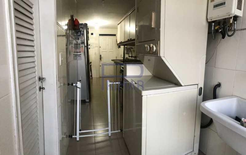 17 - Apartamento À VENDA, Barra da Tijuca, Rio de Janeiro, RJ - MEAP20165 - 18
