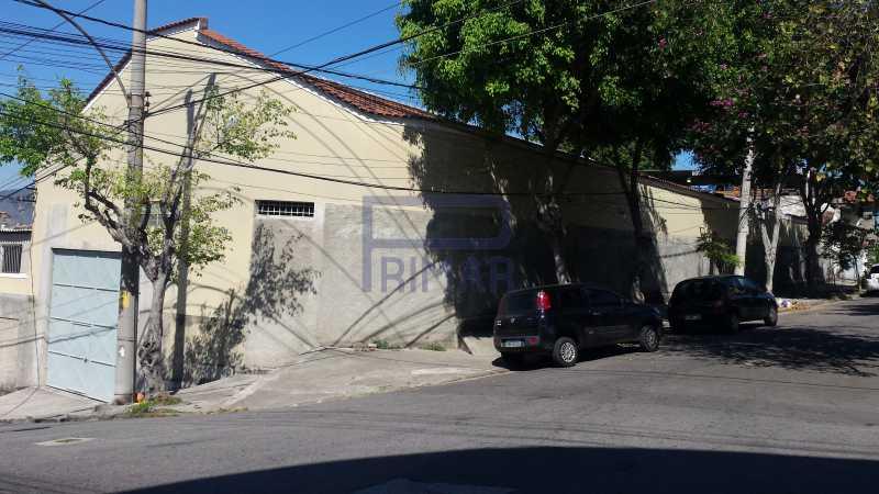 1 - Galpão PARA VENDA E ALUGUEL, Jacaré, Rio de Janeiro, RJ - MEGA00005 - 1