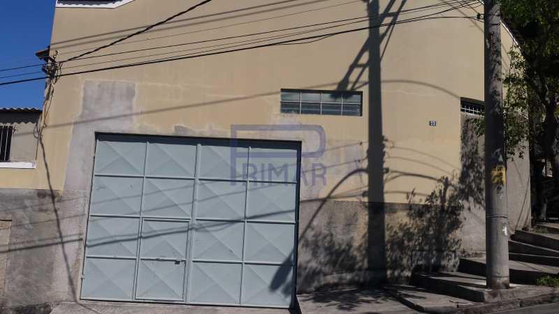 2 - Galpão PARA VENDA E ALUGUEL, Jacaré, Rio de Janeiro, RJ - MEGA00005 - 3