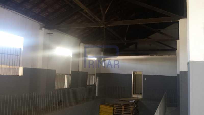 3 - Galpão PARA VENDA E ALUGUEL, Jacaré, Rio de Janeiro, RJ - MEGA00005 - 4