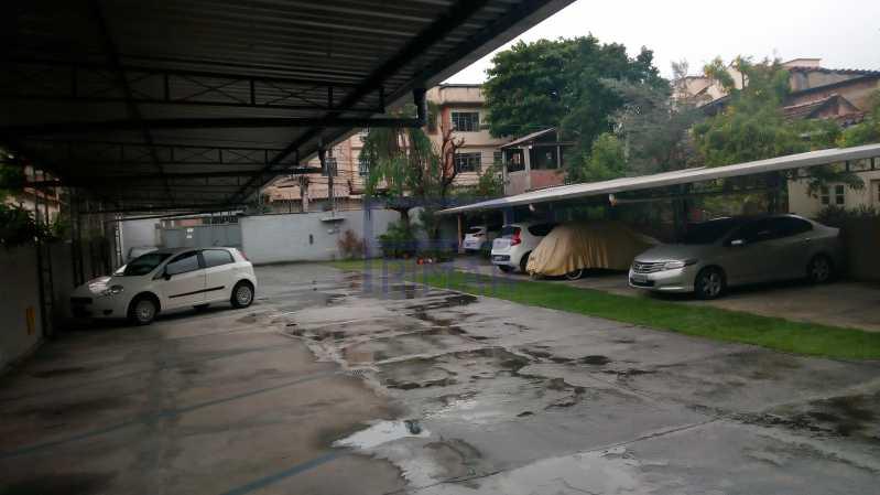 1 - Casa Comercial Rua Azamor,Lins de Vasconcelos, Rio de Janeiro, RJ Para Alugar, 248m² - MECA00004 - 1