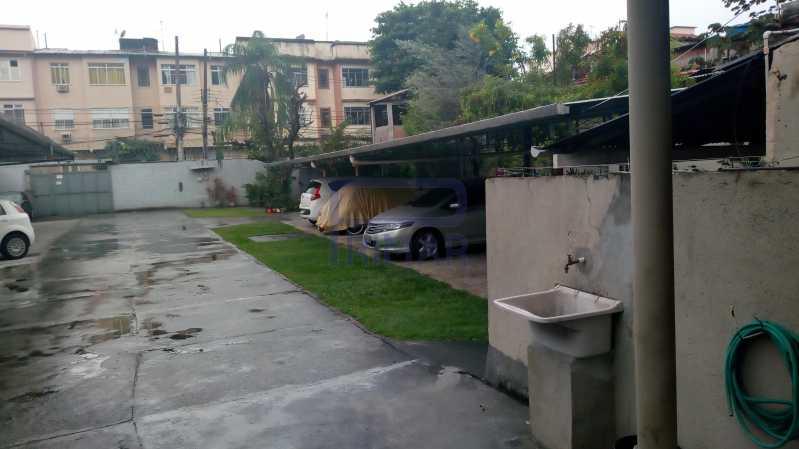 2 - Casa Comercial Rua Azamor,Lins de Vasconcelos, Rio de Janeiro, RJ Para Alugar, 248m² - MECA00004 - 3