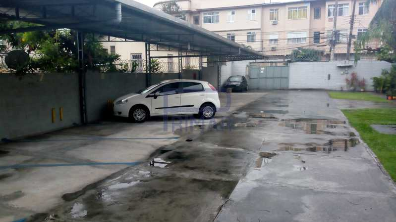 5 - Casa Comercial Rua Azamor,Lins de Vasconcelos, Rio de Janeiro, RJ Para Alugar, 248m² - MECA00004 - 6