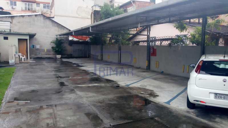 6 - Casa Comercial Rua Azamor,Lins de Vasconcelos, Rio de Janeiro, RJ Para Alugar, 248m² - MECA00004 - 7
