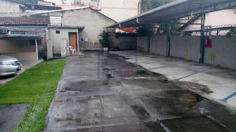 7 - Casa Comercial Rua Azamor,Lins de Vasconcelos, Rio de Janeiro, RJ Para Alugar, 248m² - MECA00004 - 8
