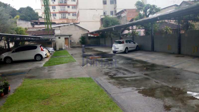 8 - Casa Comercial Rua Azamor,Lins de Vasconcelos, Rio de Janeiro, RJ Para Alugar, 248m² - MECA00004 - 9