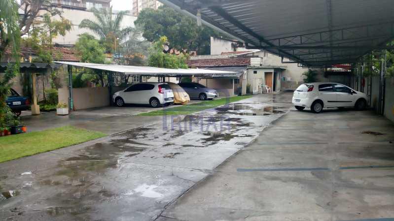 9 - Casa Comercial Rua Azamor,Lins de Vasconcelos, Rio de Janeiro, RJ Para Alugar, 248m² - MECA00004 - 10