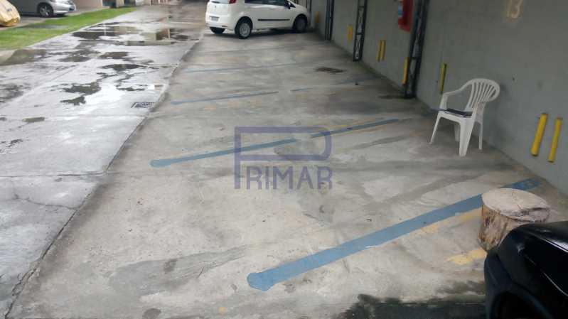 11 - Casa Comercial Rua Azamor,Lins de Vasconcelos, Rio de Janeiro, RJ Para Alugar, 248m² - MECA00004 - 12