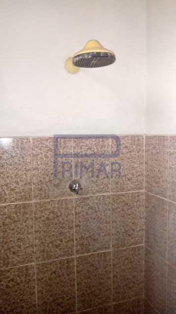 13 - Casa Comercial Rua Azamor,Lins de Vasconcelos, Rio de Janeiro, RJ Para Alugar, 248m² - MECA00004 - 14