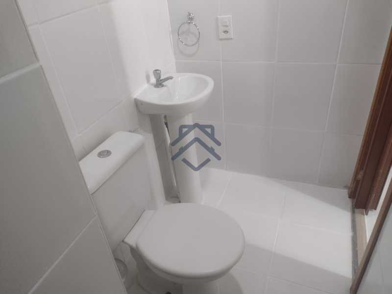 11 - Apartamento para venda e aluguel Rua Piauí,Todos os Santos, Méier e Adjacências,Rio de Janeiro - R$ 1.000 - 6739 - 12