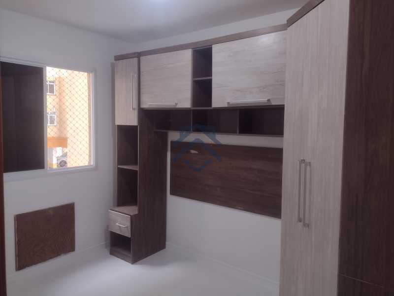 13 - Apartamento para venda e aluguel Rua Piauí,Todos os Santos, Méier e Adjacências,Rio de Janeiro - R$ 1.000 - 6739 - 14