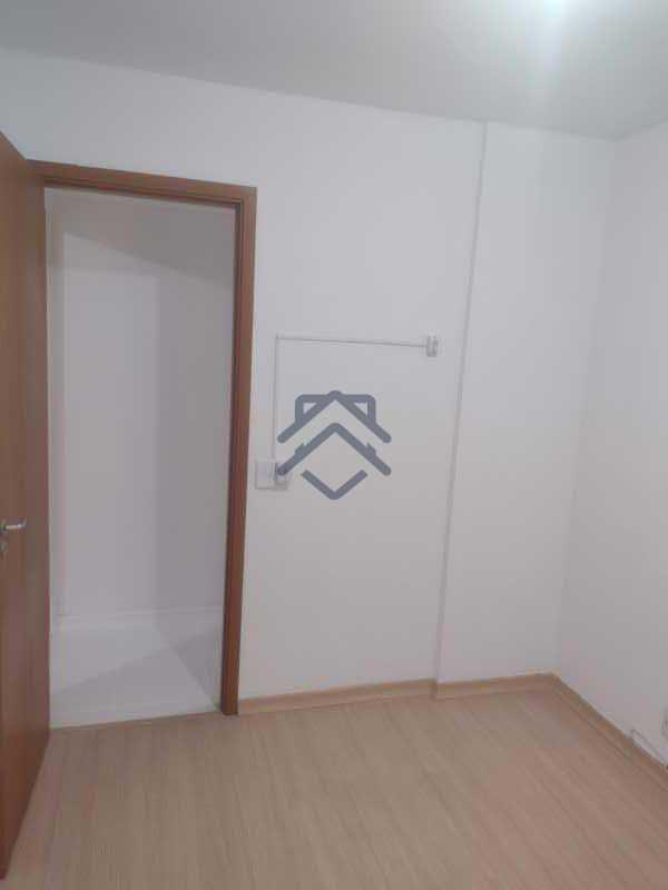 14 - Apartamento para venda e aluguel Rua Piauí,Todos os Santos, Méier e Adjacências,Rio de Janeiro - R$ 1.000 - 6739 - 15