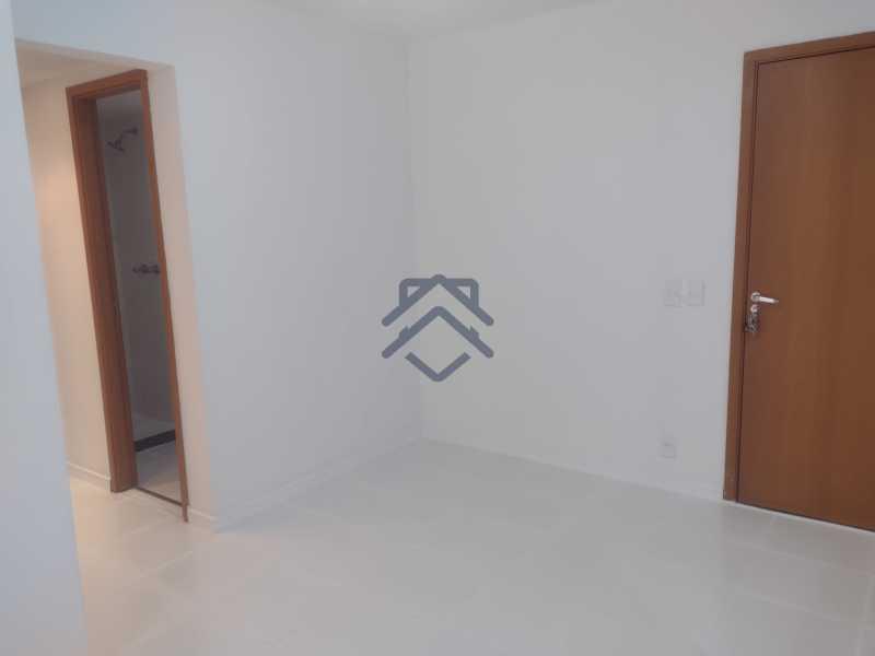 4 - Apartamento para venda e aluguel Rua Piauí,Todos os Santos, Méier e Adjacências,Rio de Janeiro - R$ 1.000 - 6739 - 5