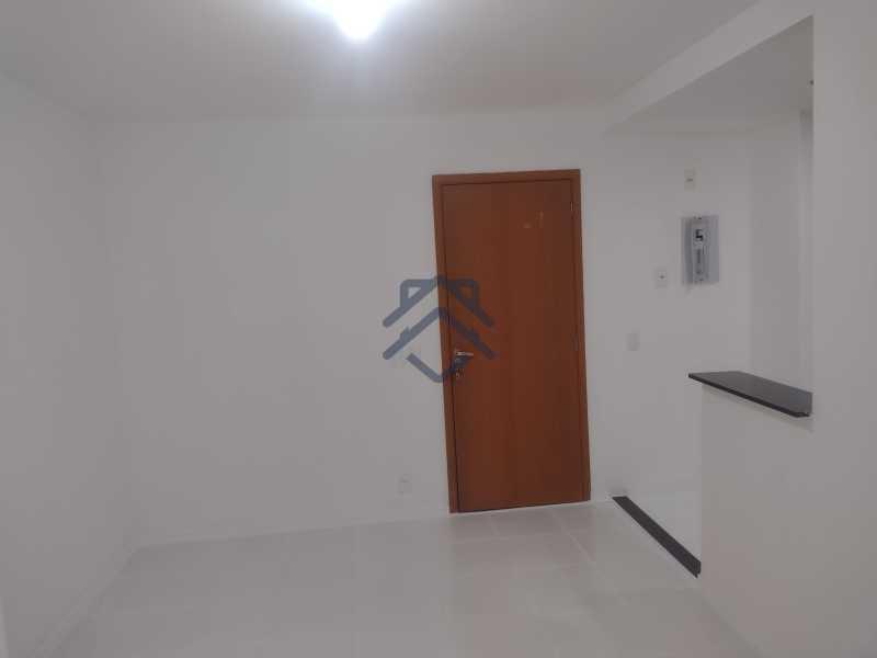 3 - Apartamento para venda e aluguel Rua Piauí,Todos os Santos, Méier e Adjacências,Rio de Janeiro - R$ 1.000 - 6739 - 4