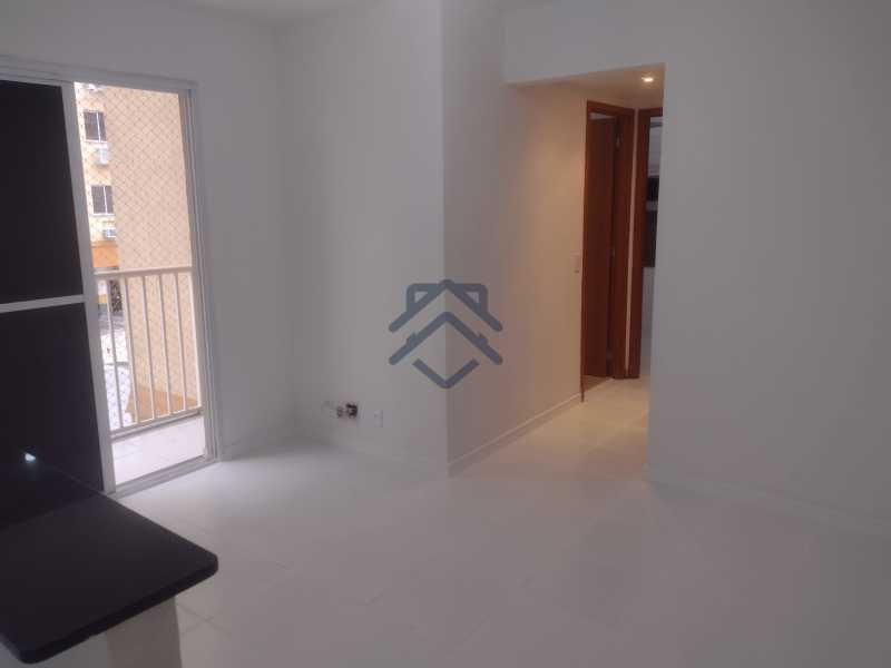 1 - Apartamento para venda e aluguel Rua Piauí,Todos os Santos, Méier e Adjacências,Rio de Janeiro - R$ 1.000 - 6739 - 1