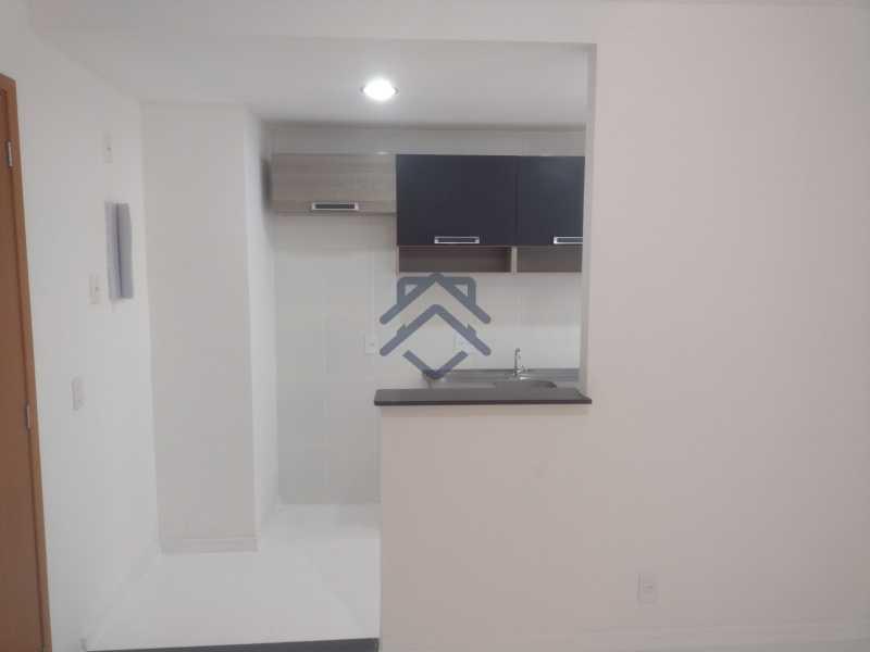7 - Apartamento para venda e aluguel Rua Piauí,Todos os Santos, Méier e Adjacências,Rio de Janeiro - R$ 1.000 - 6739 - 8