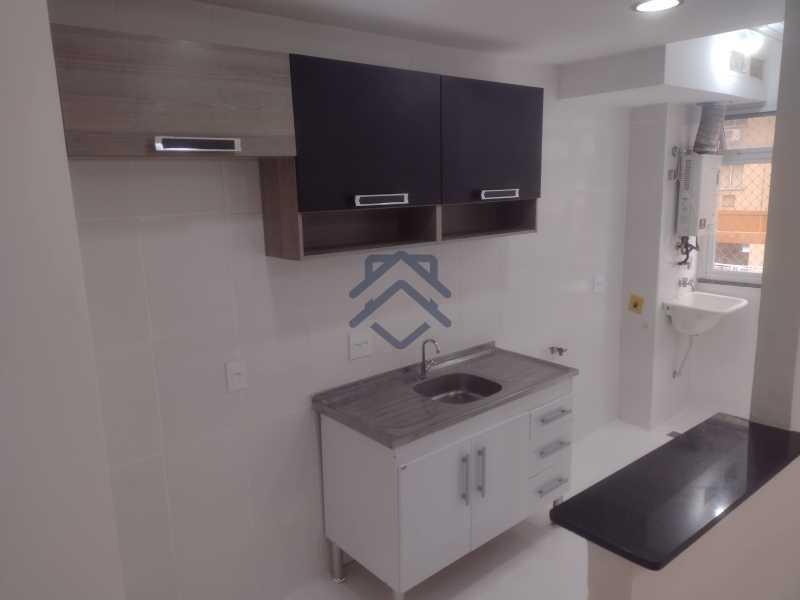 8 - Apartamento para venda e aluguel Rua Piauí,Todos os Santos, Méier e Adjacências,Rio de Janeiro - R$ 1.000 - 6739 - 9