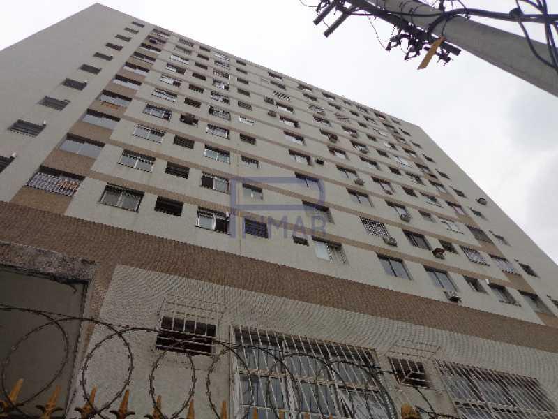 1 - Apartamento para alugar Rua Vinte e Quatro de Maio,Rocha, Rio de Janeiro - R$ 600 - MEAP20169 - 1