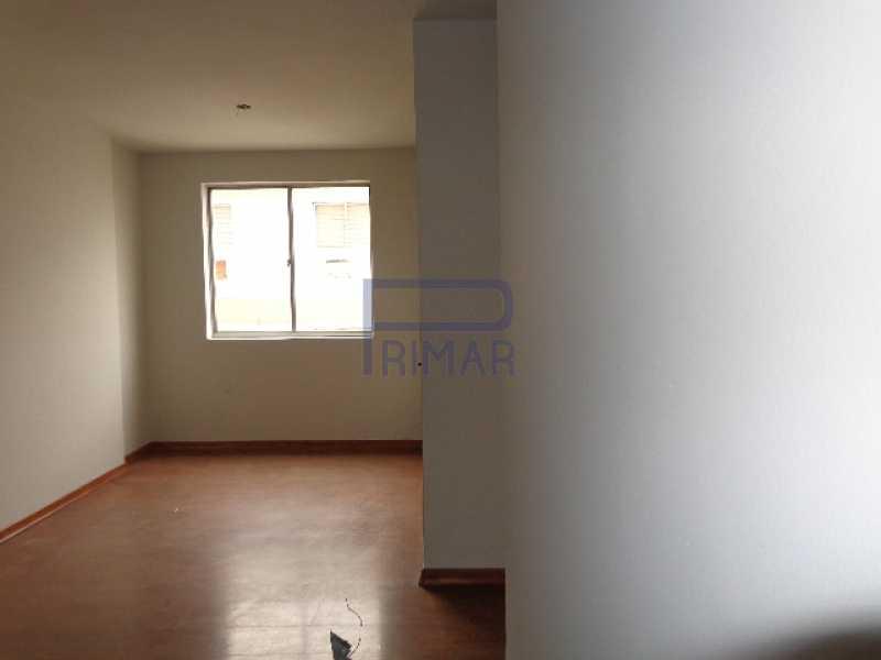 2 - Apartamento para alugar Rua Vinte e Quatro de Maio,Rocha, Rio de Janeiro - R$ 600 - MEAP20169 - 3