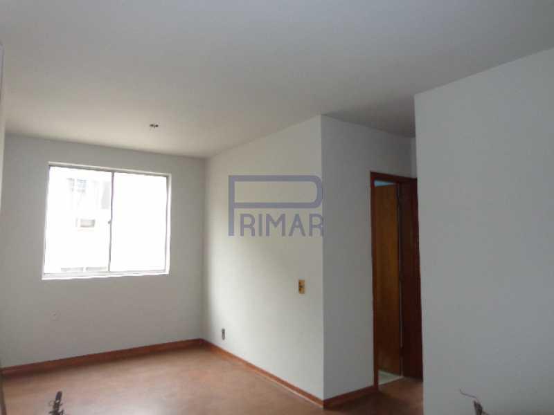 3 - Apartamento Para Alugar - Rocha - Rio de Janeiro - RJ - MEAP20169 - 4