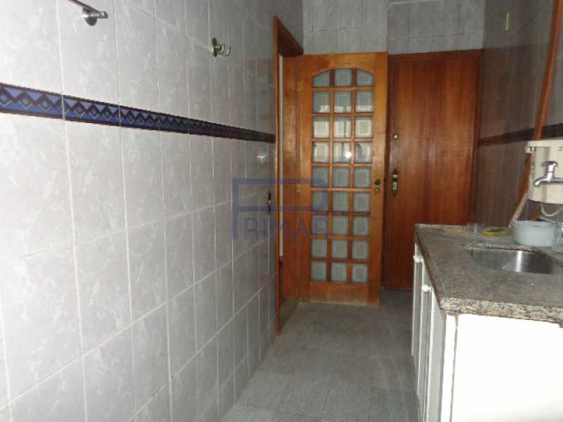 10 - Apartamento Para Alugar - Rocha - Rio de Janeiro - RJ - MEAP20169 - 11
