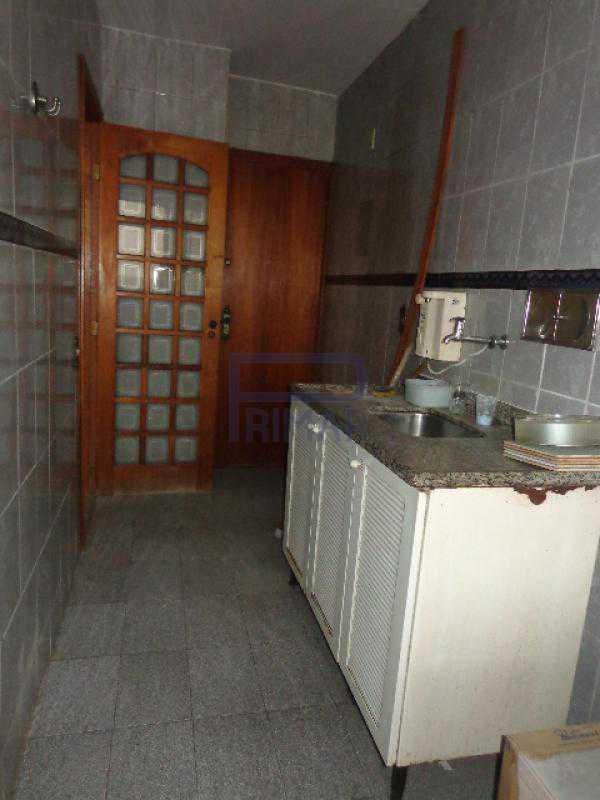 11 - Apartamento Para Alugar - Rocha - Rio de Janeiro - RJ - MEAP20169 - 12