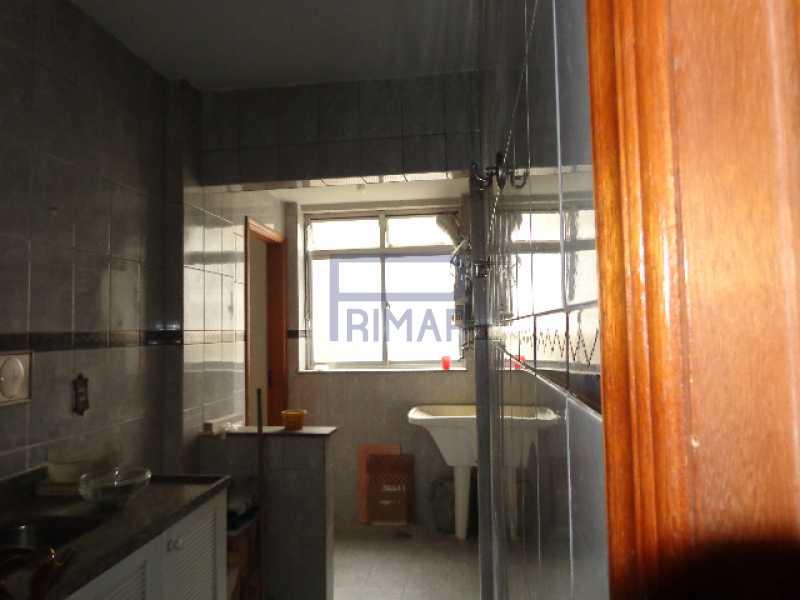 12 - Apartamento para alugar Rua Vinte e Quatro de Maio,Rocha, Rio de Janeiro - R$ 600 - MEAP20169 - 13