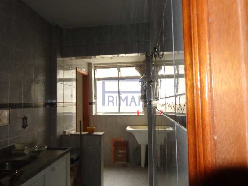 12 - Apartamento Para Alugar - Rocha - Rio de Janeiro - RJ - MEAP20169 - 13