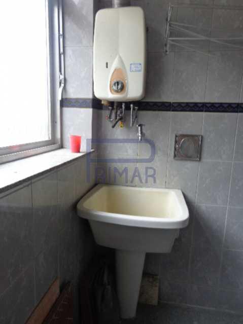 13 - Apartamento Para Alugar - Rocha - Rio de Janeiro - RJ - MEAP20169 - 14