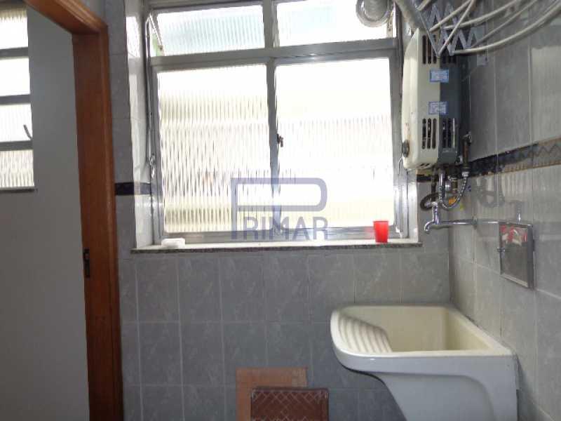 15 - Apartamento Para Alugar - Rocha - Rio de Janeiro - RJ - MEAP20169 - 16