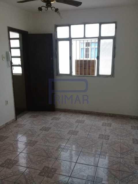 1 - Apartamento Para Alugar - Água Santa - Rio de Janeiro - RJ - 2604 - 1