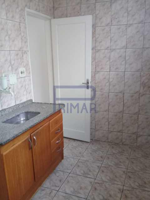12 - Apartamento Para Alugar - Água Santa - Rio de Janeiro - RJ - 2604 - 13